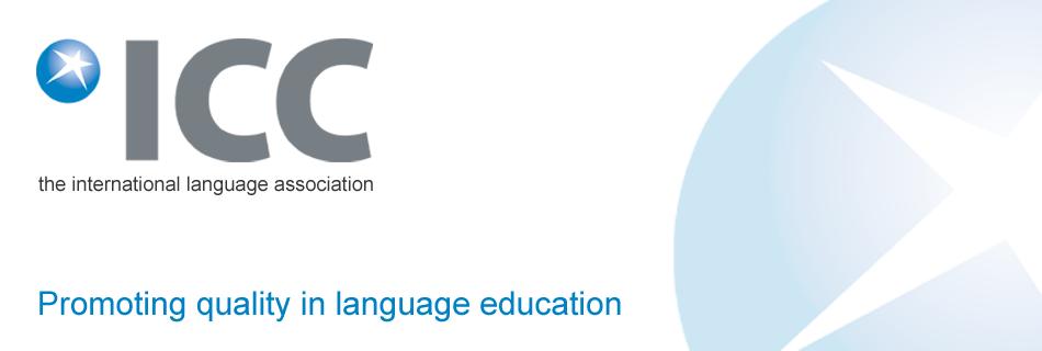 ICC – The International Language Association